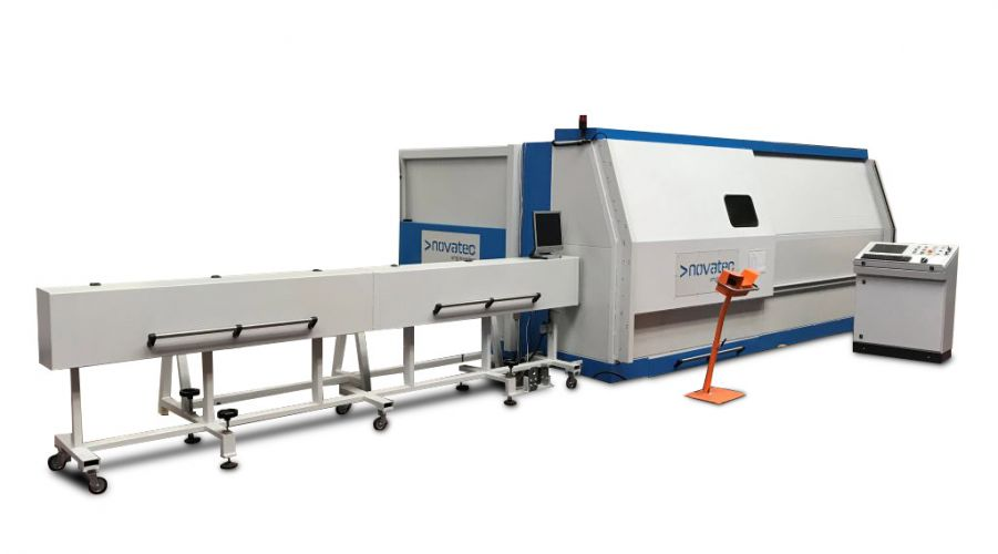 NOVACUT COMBI 2D/3D TUBE/SHEET METAL
